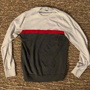 Small old Navy light sweater.